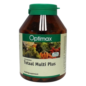 Optimax Totaal Multi Plus