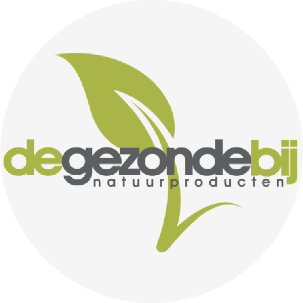logo De Gezonde Bij