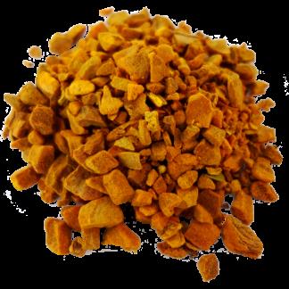 ontstekingen specerij Curcumawortel