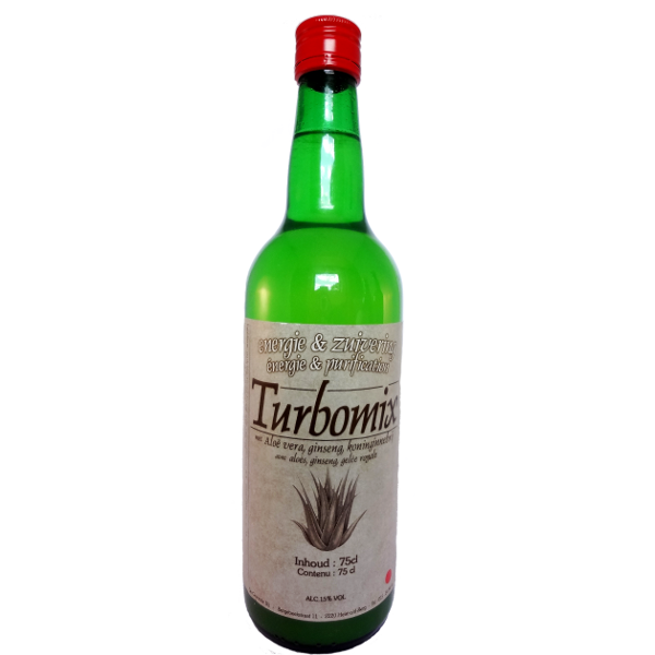 Turbomix Energie Aloe 75 Cl
