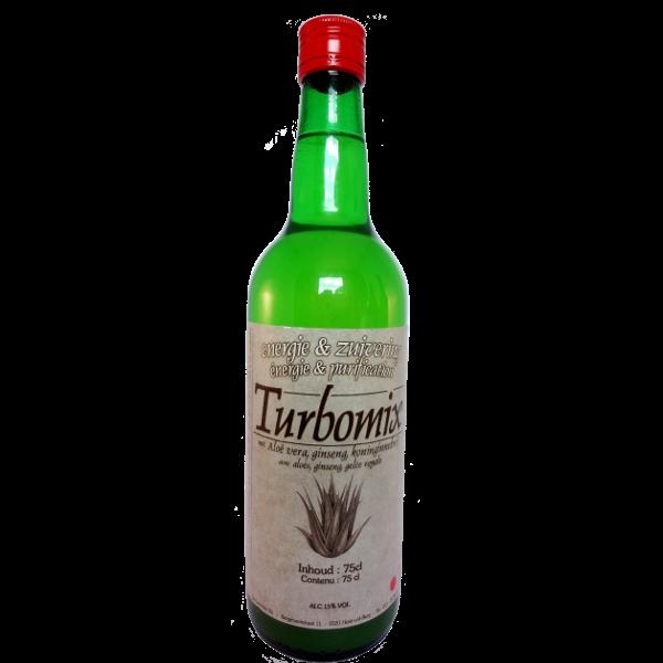 Turbomix Energie Aloe 75 Cl