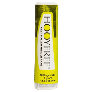 Hooyfree anti-pollen
