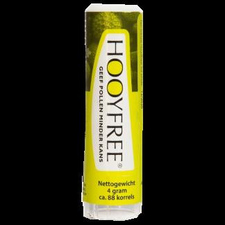 hooikoorts pollen allergie Hooyfree anti-pollen