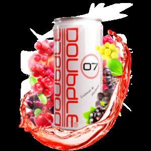 Doubdle O7 gezonde en functionele frisdrank