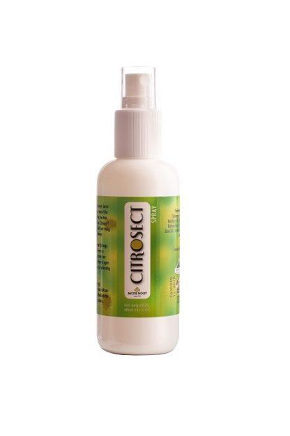 anti mug etherische oliën Citrosect spray