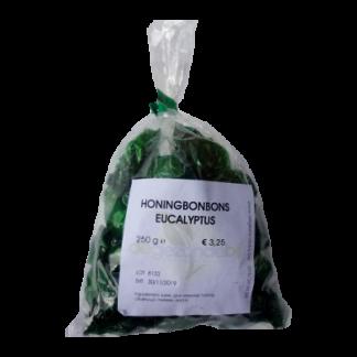 Honingbonbon eucalyptus