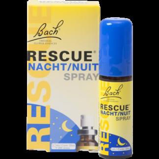 slapen stress spanningen Nacht spray