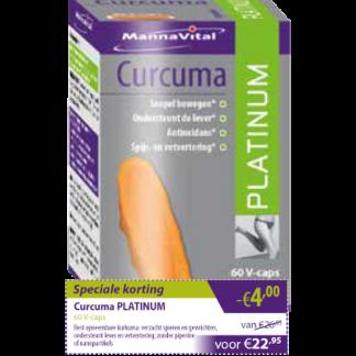 Curcuma -€4