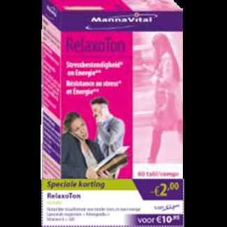 RelaxoTon -€2